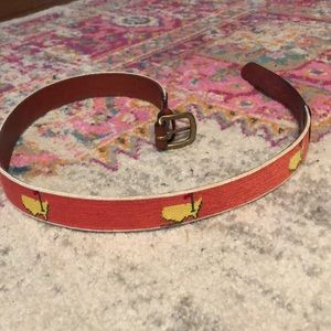 Other - Needlepoint Masters belt